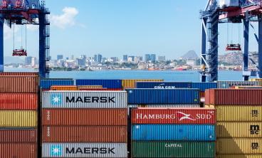 Curso Transporte Comercio Internacional