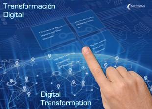 Digitalización Comercio Internacional